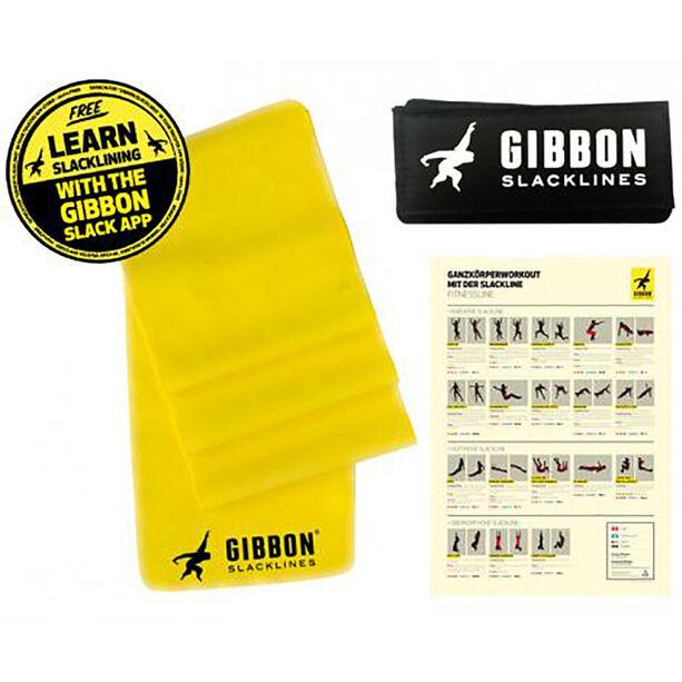 GIBBON Fitness Upgrade