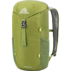 Gregory Nano 16 Backpack mantis green mantis green
