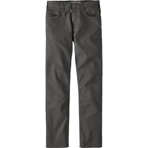 Patagonia Performance Twill Jeans Herr forge grey forge grey