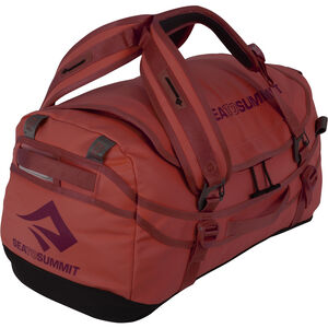 Sea to Summit Duffle 45l red red
