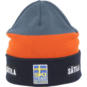 Sätila of Sweden Ski Hat dark blue dark blue