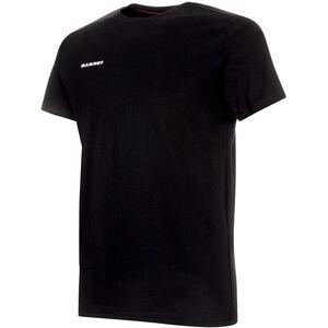 Mammut Seile T-Shirt Herr Black PRT3 Black PRT3