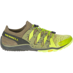 Merrell Trail Glove 5 3D Shoes Herr lime punch lime punch