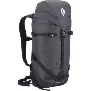 Black Diamond Speed 22 Backpack graphite graphite