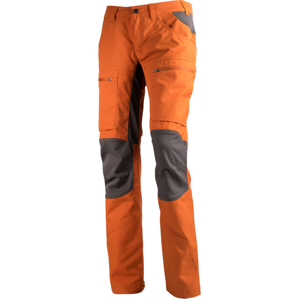Lundhags Lockne Pants Dam bronze