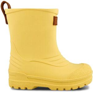 KAVAT Grytgöl WP Rubber Boots Barn light yellow light yellow