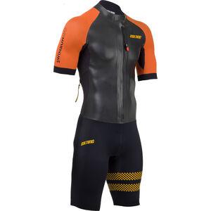 Colting Wetsuits Swimrun Go Wetsuit Herr black black