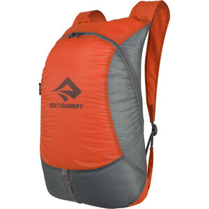 Sea to Summit Ultra-Sil Daypack orange orange