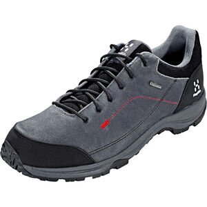 Haglöfs Krusa GT Shoes Dam magnetite/true black magnetite/true black
