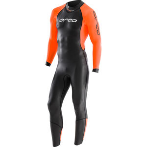 ORCA Core Openwater One Piece Herr black black