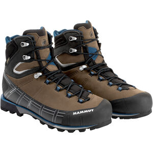 Mammut Kento High GTX Boots Herr bark-black bark-black