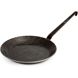 Petromax Wrought-Iron SP28 Pan steel steel