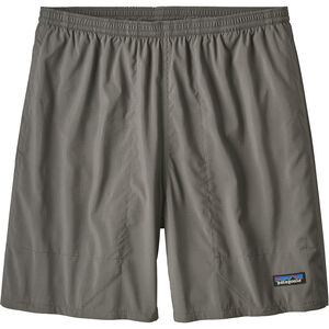 Patagonia Baggies Lights Shorts Herr hex grey hex grey