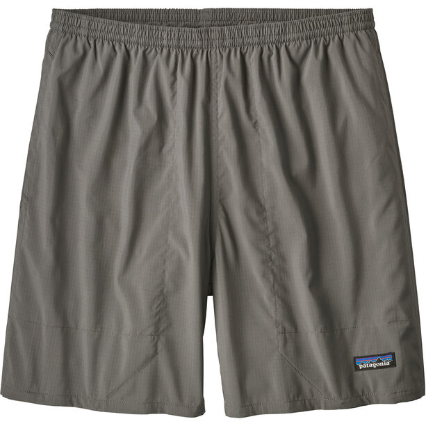 Patagonia Baggies Lights Shorts Herr hex grey