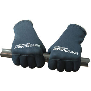 Sea to Summit Neo Paddle Gloves X-Large black black