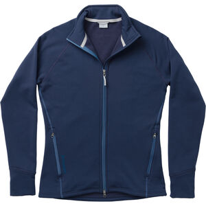 Houdini Power Jacket Dam blue illusion blue illusion