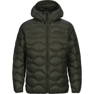 Peak Performance Helium Hood Jacket Herr Forest Night Forest Night