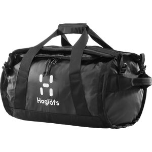 Haglöfs Lava 30 Duffel Bag true black true black