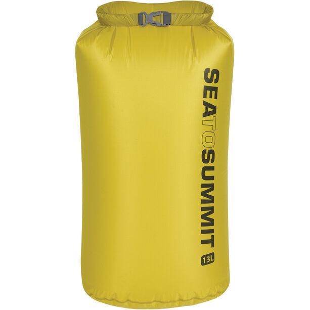 Sea to Summit Ultra-Sil Nano Dry Sack 13l lime