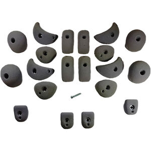 Ergoholds Systeme Kit grey grey