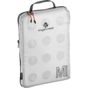 Eagle Creek Pack-It Specter Tech Structured Cube M black/white black/white