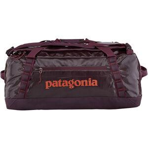 Patagonia Black Hole Duffel Bag 55l Deep Plum Deep Plum