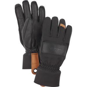 Hestra Highland Gloves black black