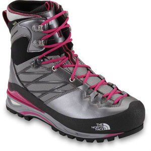 The North Face Verto S4K GTX Dam lunar ice grey/fuschia pink lunar ice grey/fuschia pink