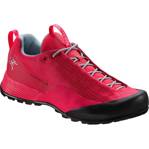 Arc'teryx Konseal FL Shoes Dam rad/petrikor