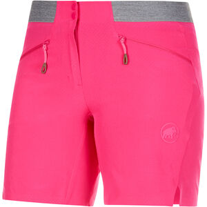 Mammut Sertig Shorts Dam pink pink