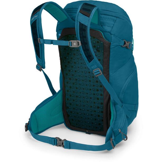 Osprey Skimmer 28 Backpack Dam sapphire blue