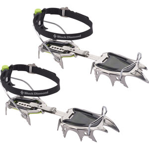 Black Diamond Snaggletooth Pro Crampons