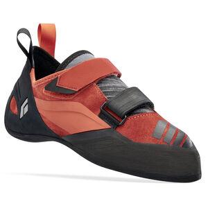 Black Diamond Focus Climbing Shoes Herr rust rust