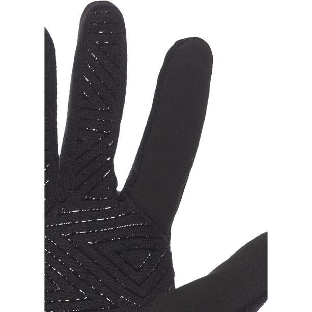 Icebreaker Quantums black