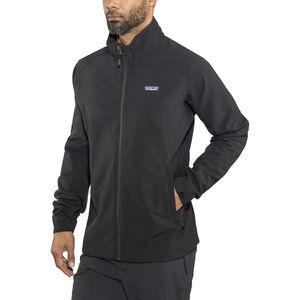 Patagonia Adze Jacket Herr black black