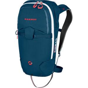 Mammut Rocker Removable Airbag 3.0 Backpack 15l Marine Marine