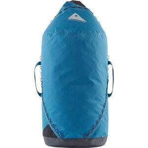 Klättermusen Glitner Duffelbag 40l Blue Sapphire Blue Sapphire