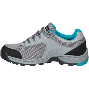 VAUDE TVL Comrus STX Shoes Dam pewter grey pewter grey