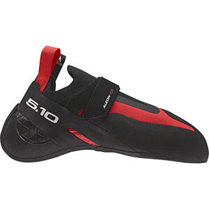 adidas Five Ten Aeon Climbing Shoes Herr active red/core black/greone active red/core black/greone