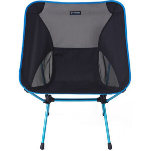 Helinox Chair One XL black-blue black-blue
