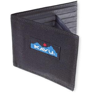 KAVU Yukon Wallet black black