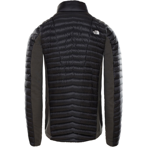 The North Face Impendor Down Hybrid Jacket Herr tnf black