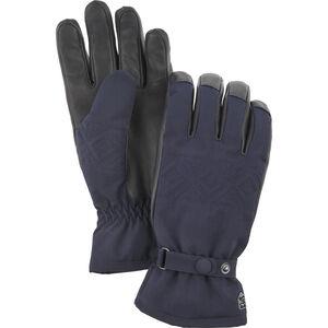 Hestra Swisswool Inverno Gloves Dam navy navy