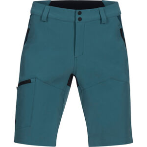 Peak Performance Light Softshell Carbon Shorts Dam aquaterm aquaterm