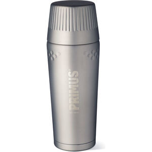 Primus TrailBreak Vacuum Flasche 0,5l stainless stainless