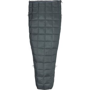 Marmot Micron 50 Sleeping Bag Regular crocodile/grey storm crocodile/grey storm