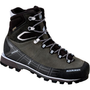 Mammut Kento High GTX Boots Dam graphite-black graphite-black