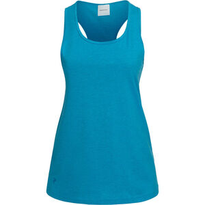 Peak Performance Track Tank Dam active blue active blue