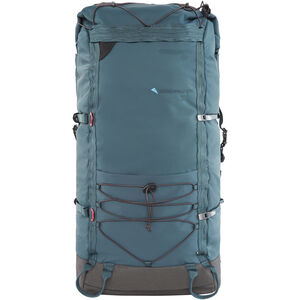 Klättermusen Grip Backpack 60l dark deep sea dark deep sea