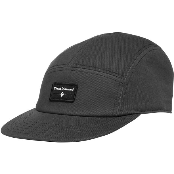 Black Diamond Camper Cap carbon